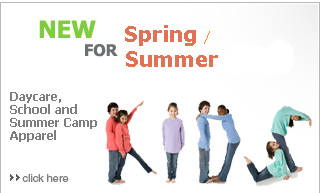 Summer Camp Apparel 2008